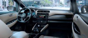 Polskie ceny nowego Nissana Leaf