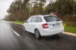 Recenzja - Skoda Fabia Combi DRIVE 1.2 TSI 110 KM