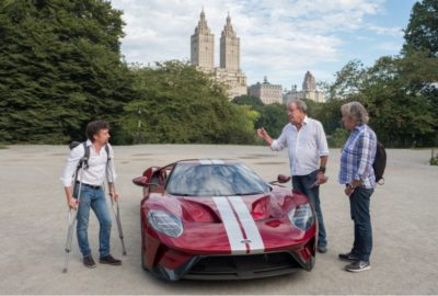 Recenzja - The Grand Tour S02E02