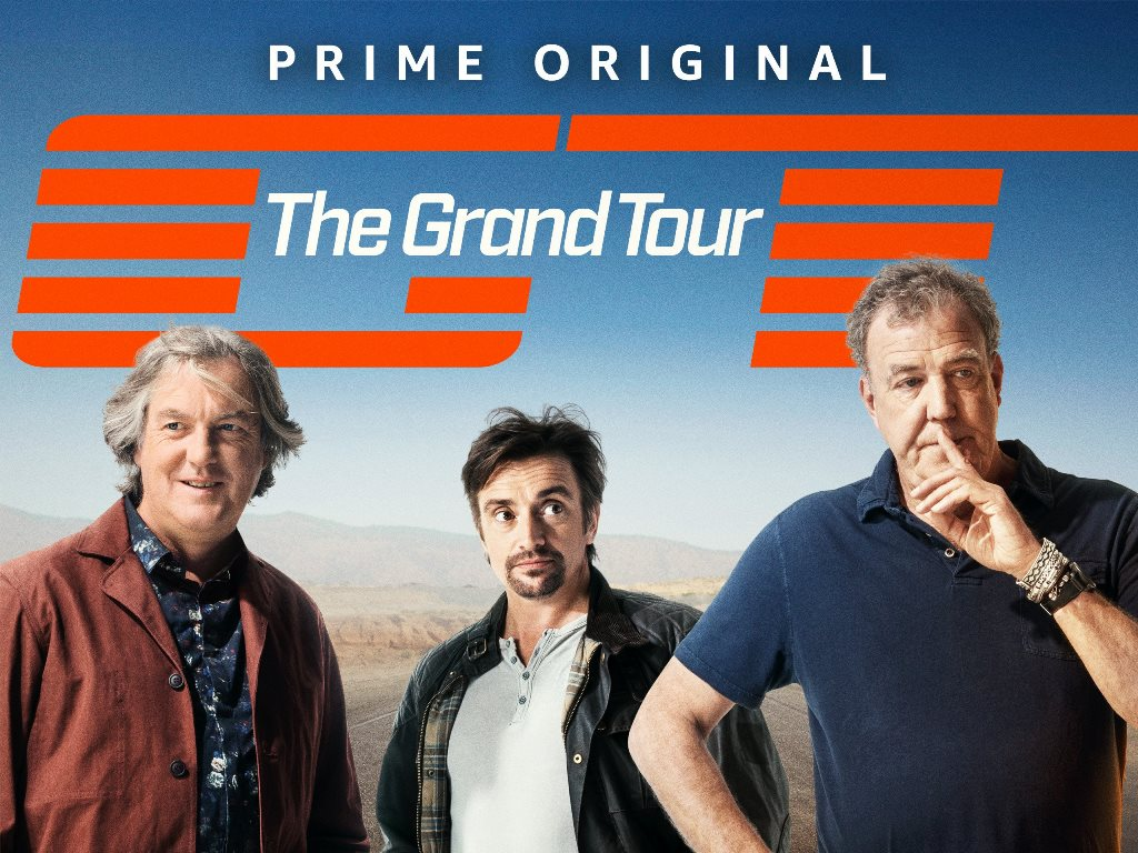 The Grand Tour - recenzja S02E01