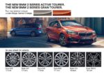 BMW serii 2 Active Tourer i Gran Tourer FL (2018)