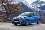 BMW serii 2 Gran Tourer FL (2018)