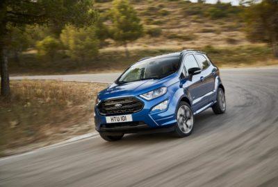 Ceny Forda EcoSport w Polsce