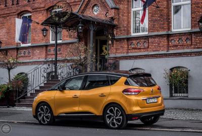 Ceny Renault Scenica i Grand Scenica z jednostką 1.3 TCe w Polsce