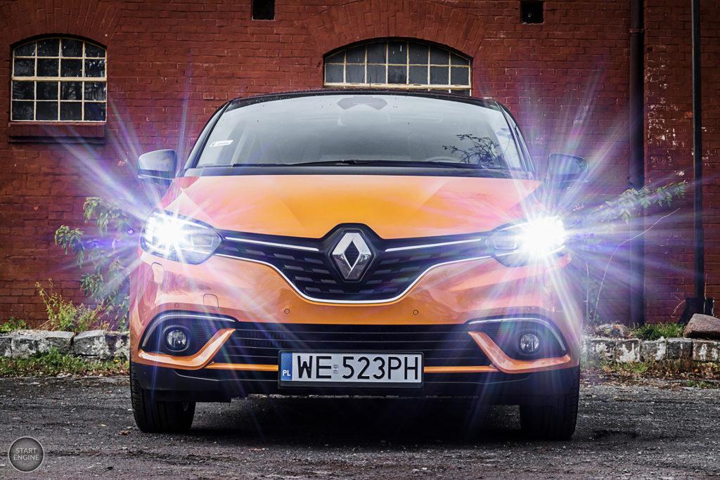 Nowa reklama firmy Renault