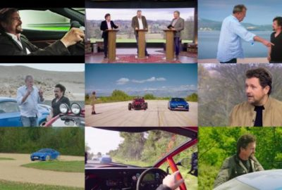 Recenzja - The Grand Tour S02E04