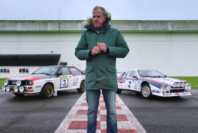 Recenzja - The Grand Tour S02E07