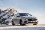 Nowy Mercedes Klasy A (2018)