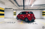 smart forfour BRABUS Xclusive