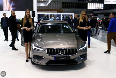 Poznań Motor Show 2018 - relacja i podsumowanie