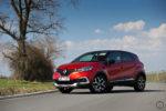 Renault Captur XMOD 1.5 dCi 110 KM