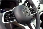 Nowy Mercedes Sprinter podwozie (2018)