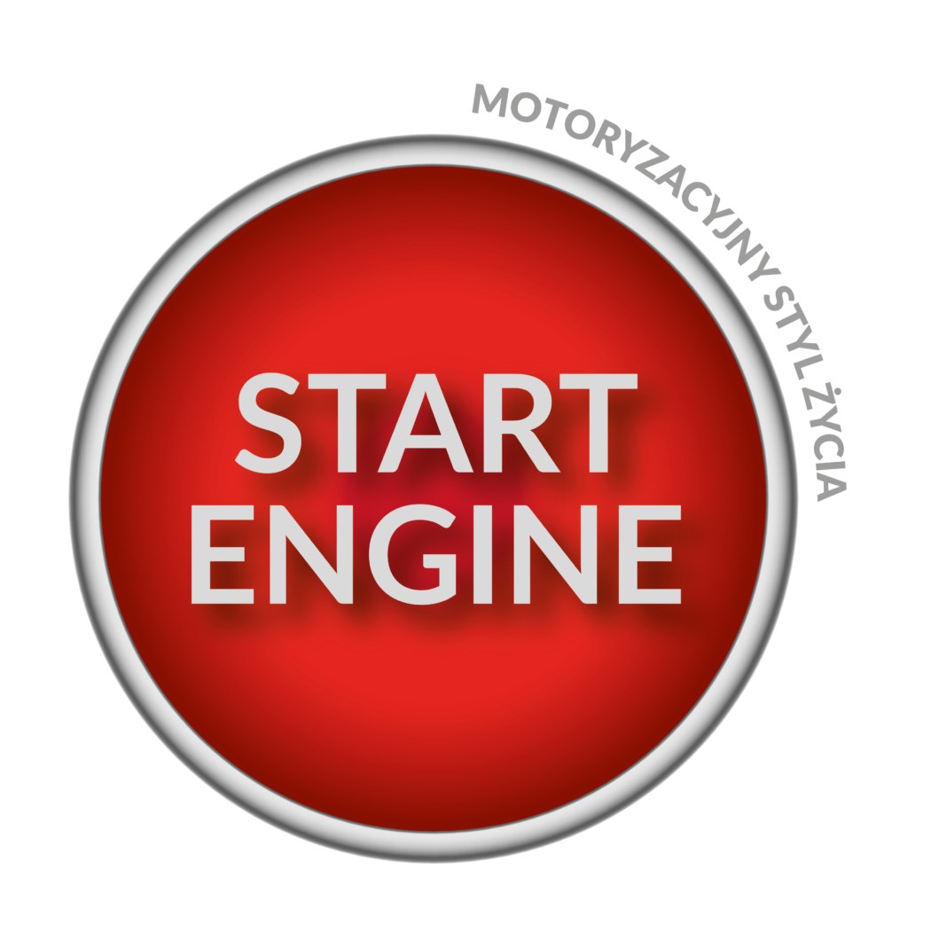 Start Engine.pl na Bloglovin'