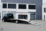 Nowy Mercedes Sprinter autolaweta by KEGGER