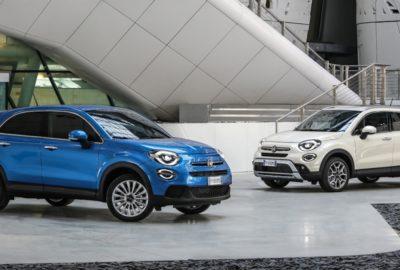 Nowa reklama telewizyjna Fiata 500X (2018)