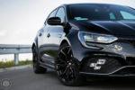 Renault Megane R.S. EDC