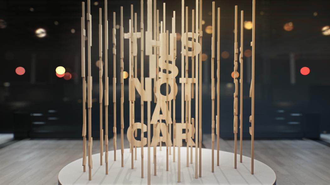 Stoisko Volvo Cars na tegorocznym salonie motoryzacyjnym w Los Angeles