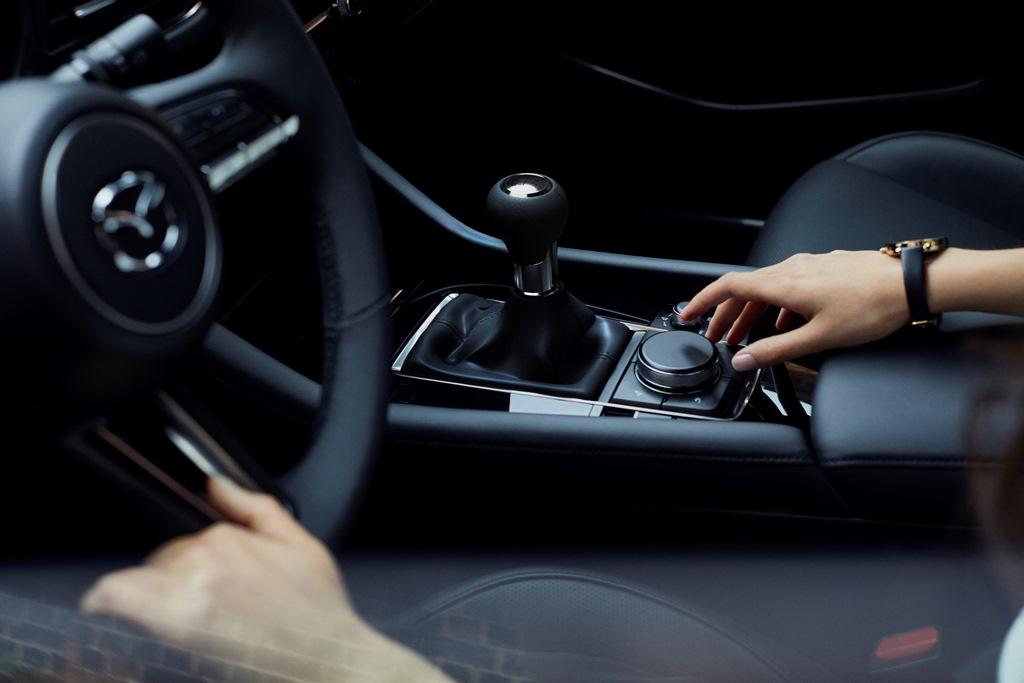 Nowa Mazda 3 (2019)