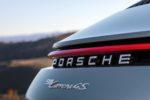 Nowe Porsche 911 (992) Carrera 4S (2018)