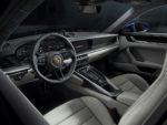 Nowe Porsche 911 (992) Carrera S (2018)