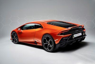 Lamborghini Huracan EVO (2019)