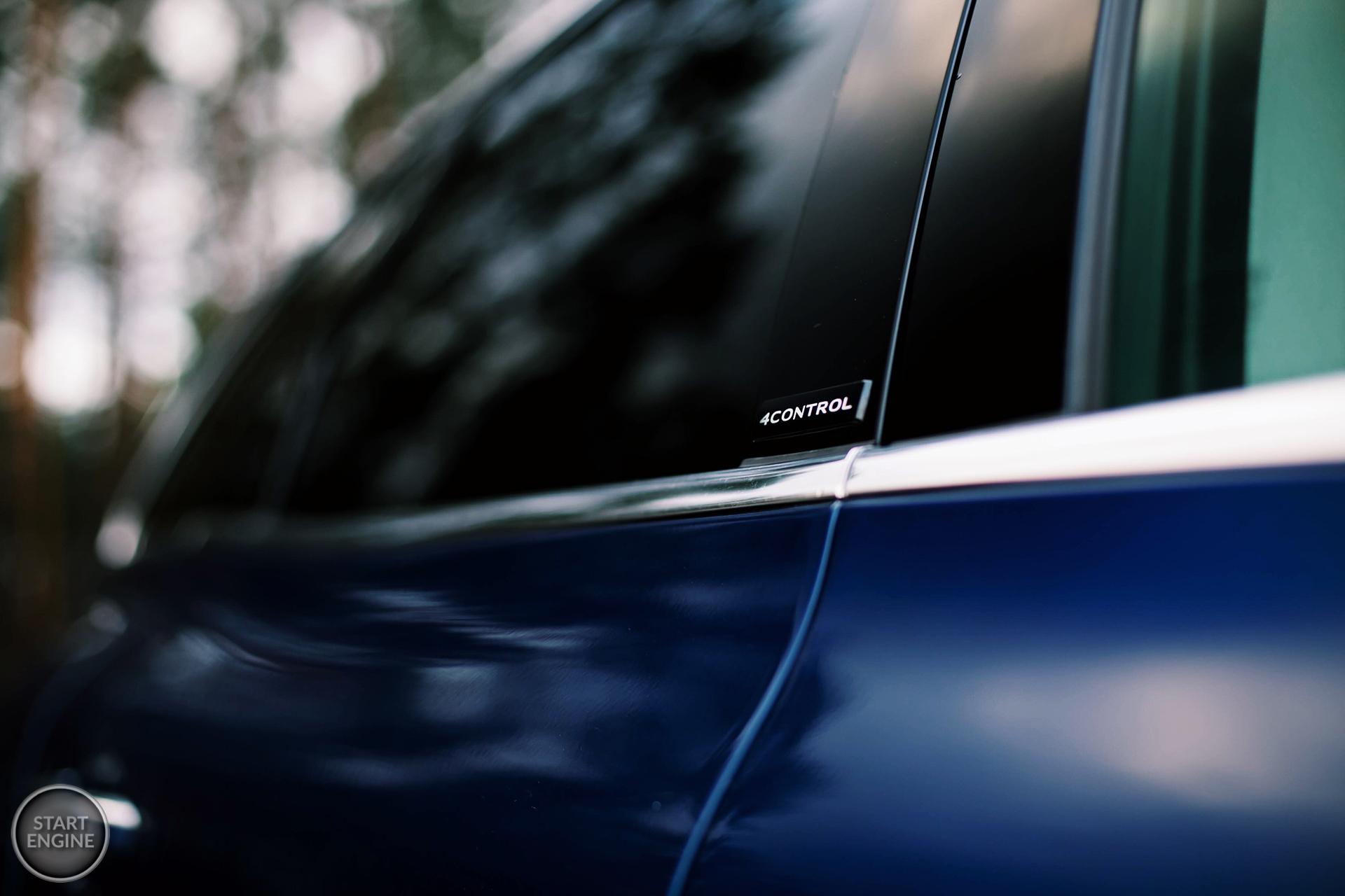 Renault Talisman Grandtour Intens 1.6 TCe 150 KM EDC