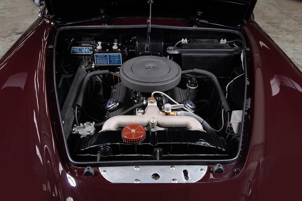 Lancia Aurelia B20GT Series III by Thornley Kelham