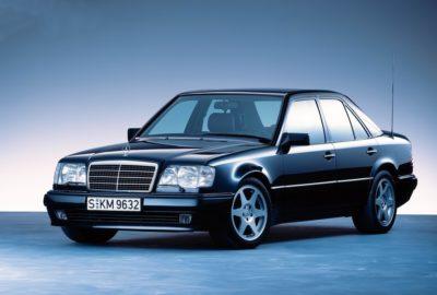 Mercedes-Benz E 500 Limited (W124)