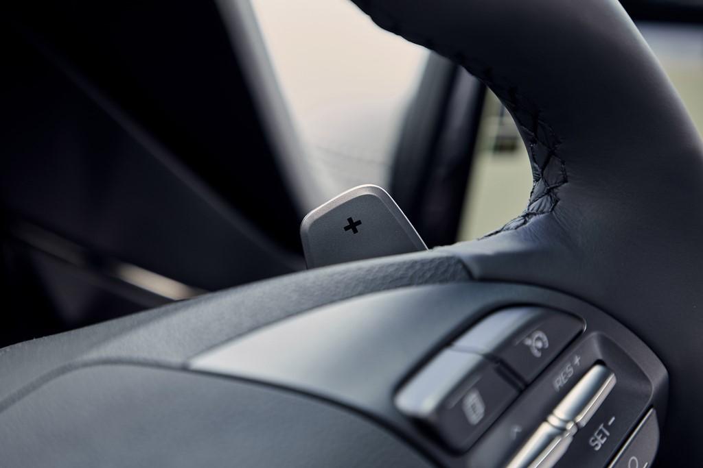 Hyundai IONIQ Plug-in FL (2019)
