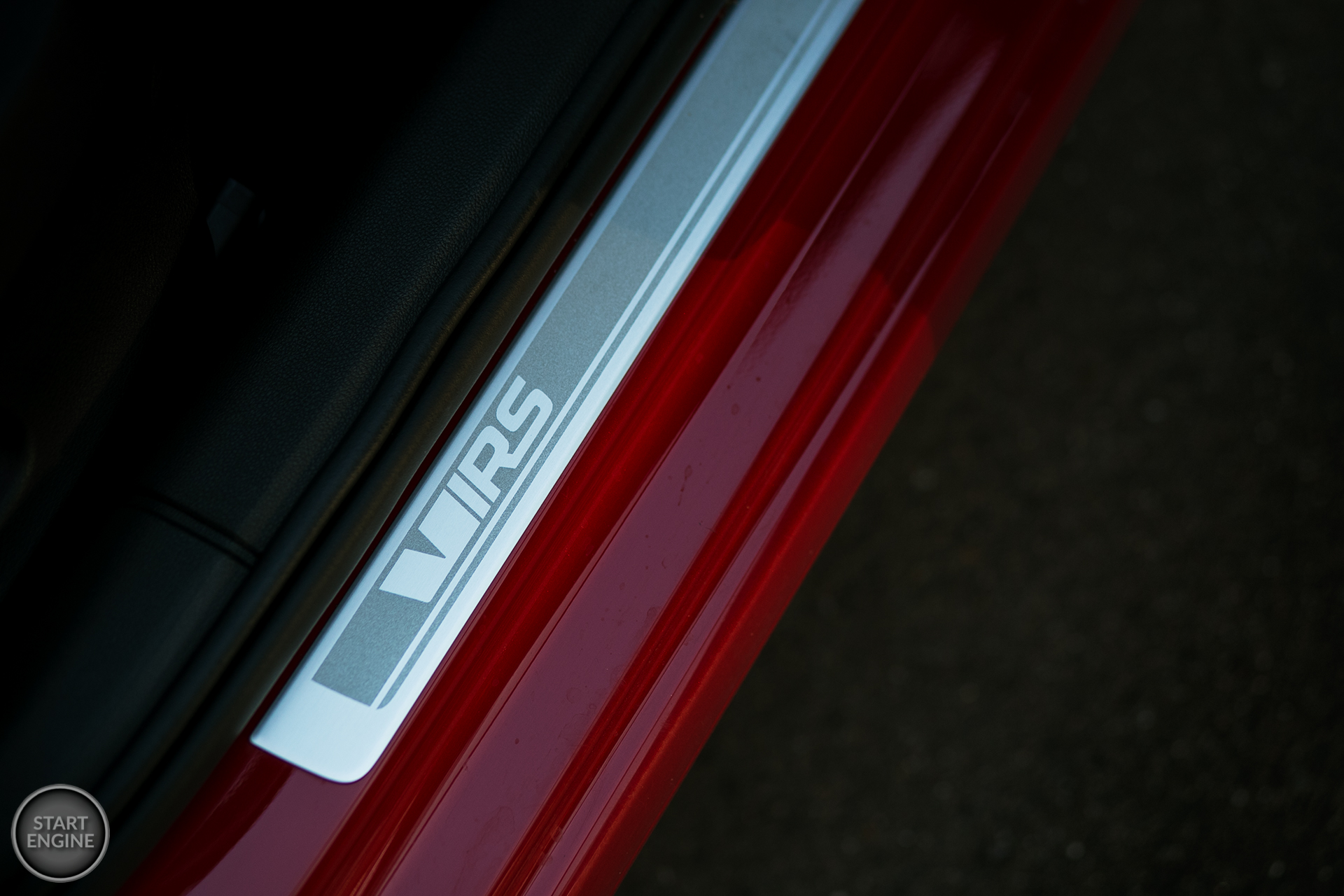 Škoda Octavia vRS 2.0 TSI 245 KM DSG7