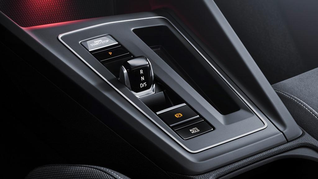 Nowy Volkswagen Golf VIII (2019)