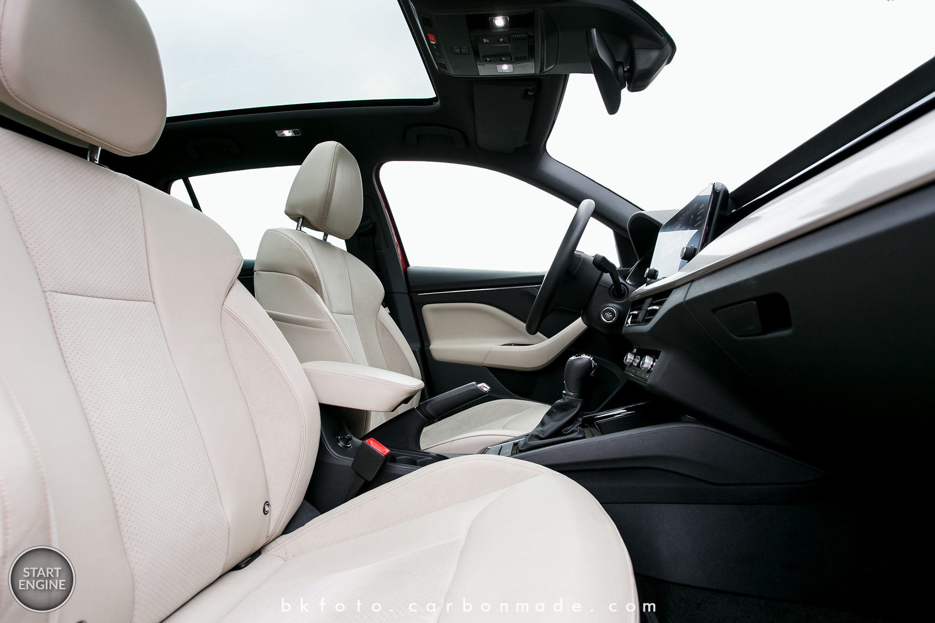 Škoda Scala Style 1.5 TSI ACT 150 KM DSG7