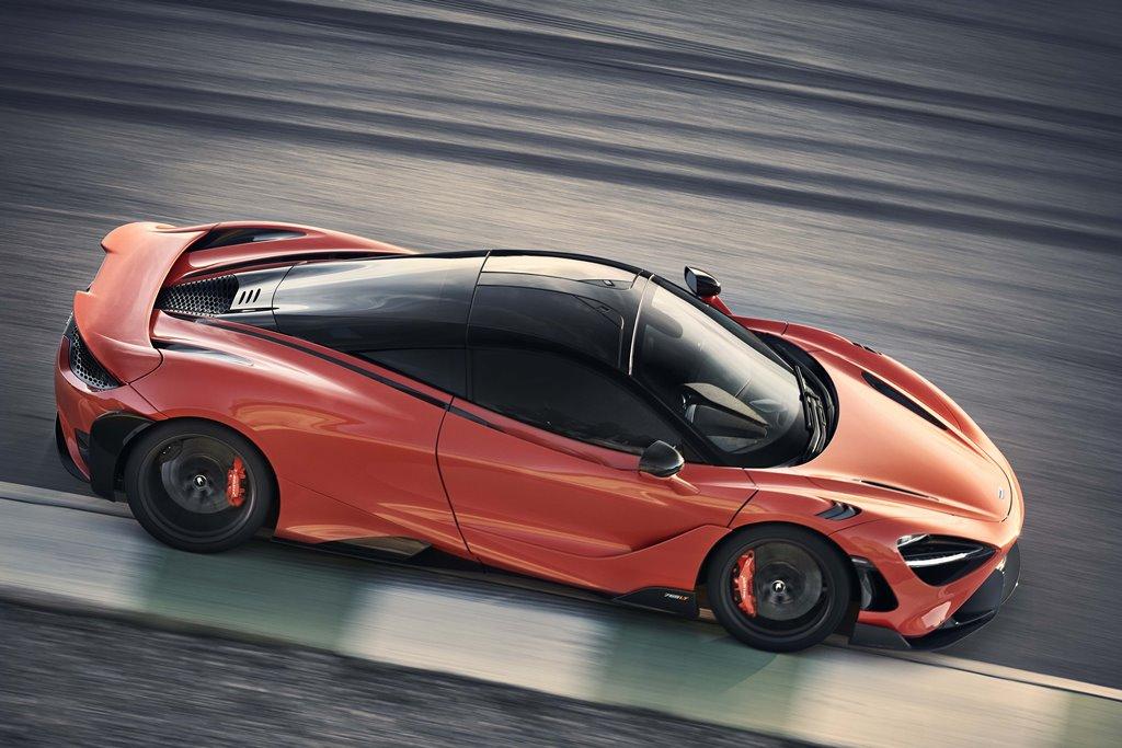 McLaren 765LT (2020)
