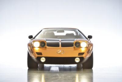 Mercedes-Benz C 111-II (1970)