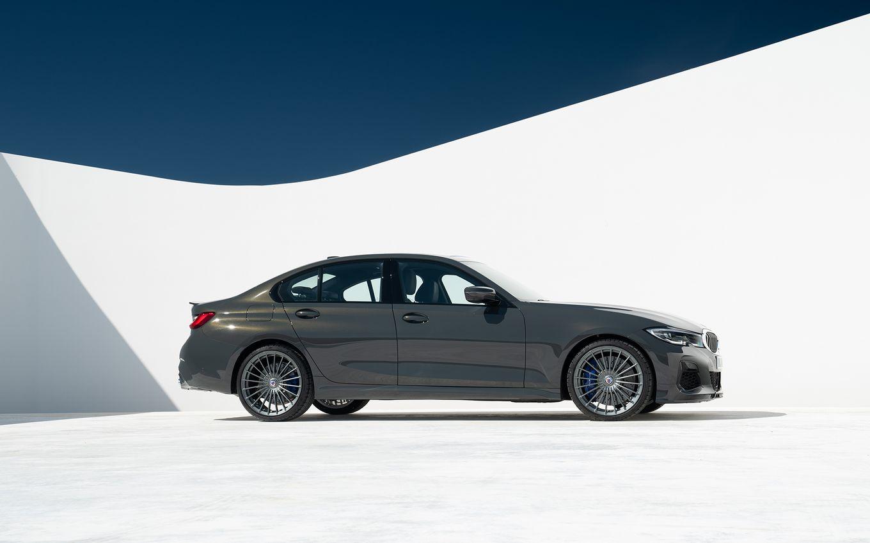 Alpina D3 S (2020)