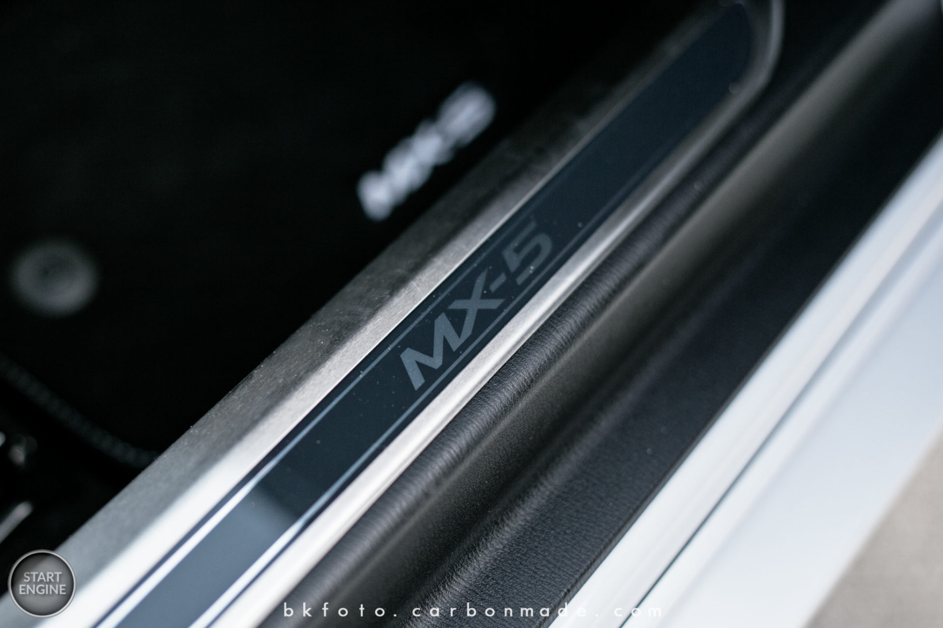 Mazda MX-5 RF SkyFREEDOM 6MT