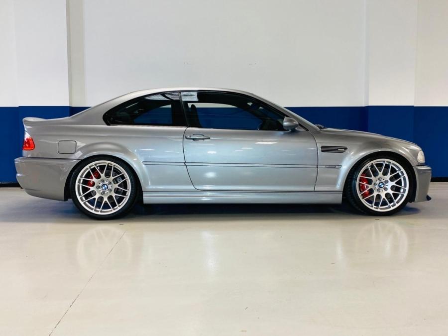 BMW M3 CSL (e46) (2004)