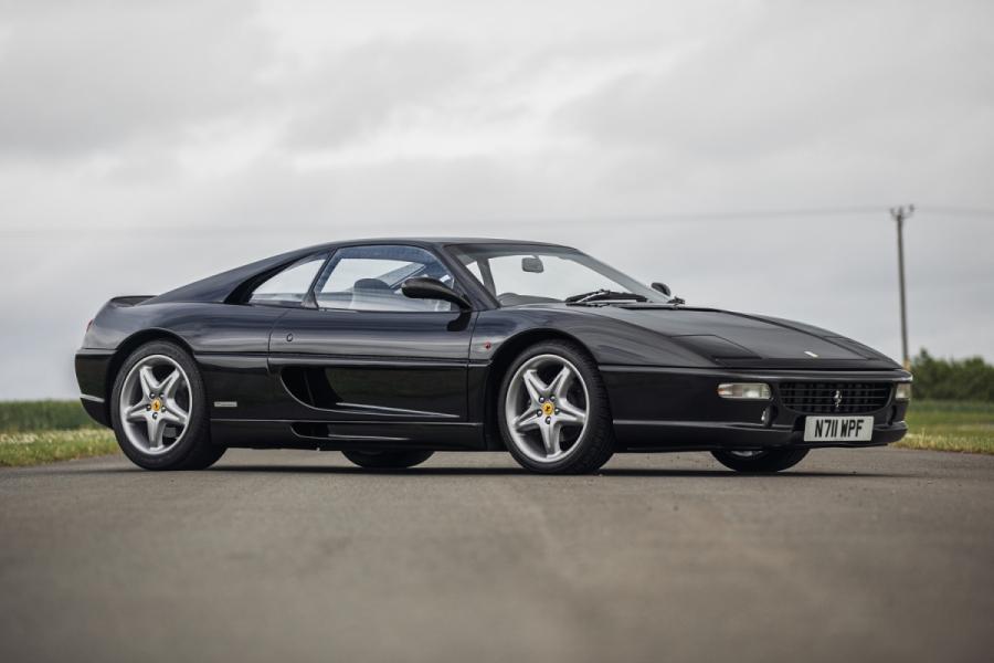 Ferrari F355 Berlinetta (1996)
