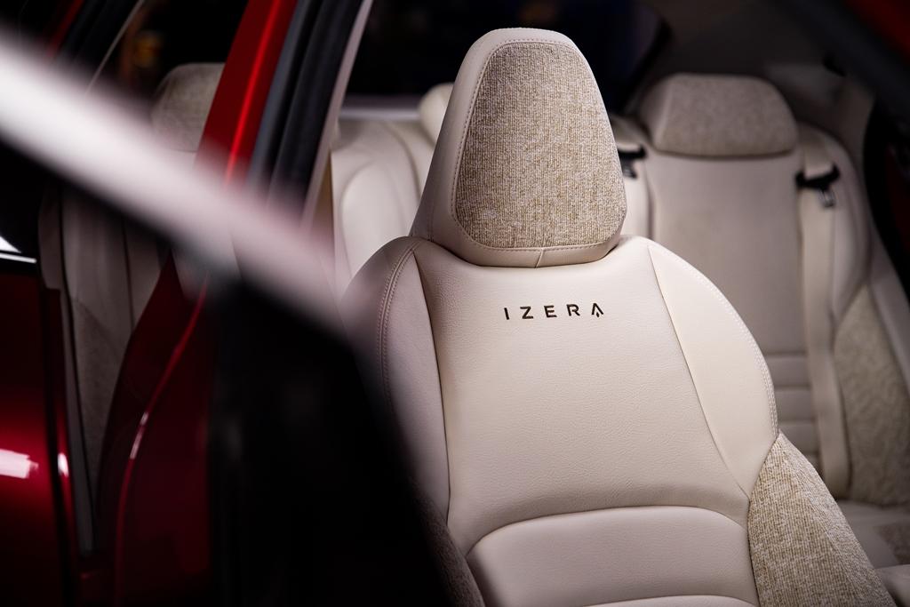 Izera T100
