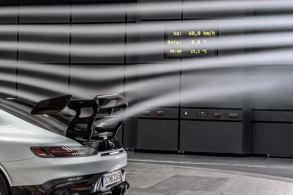 Mercedes-AMG GT Black Series (2020)