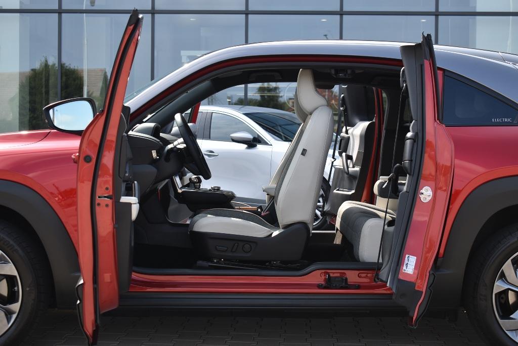 Mazda MX-30 First Edition