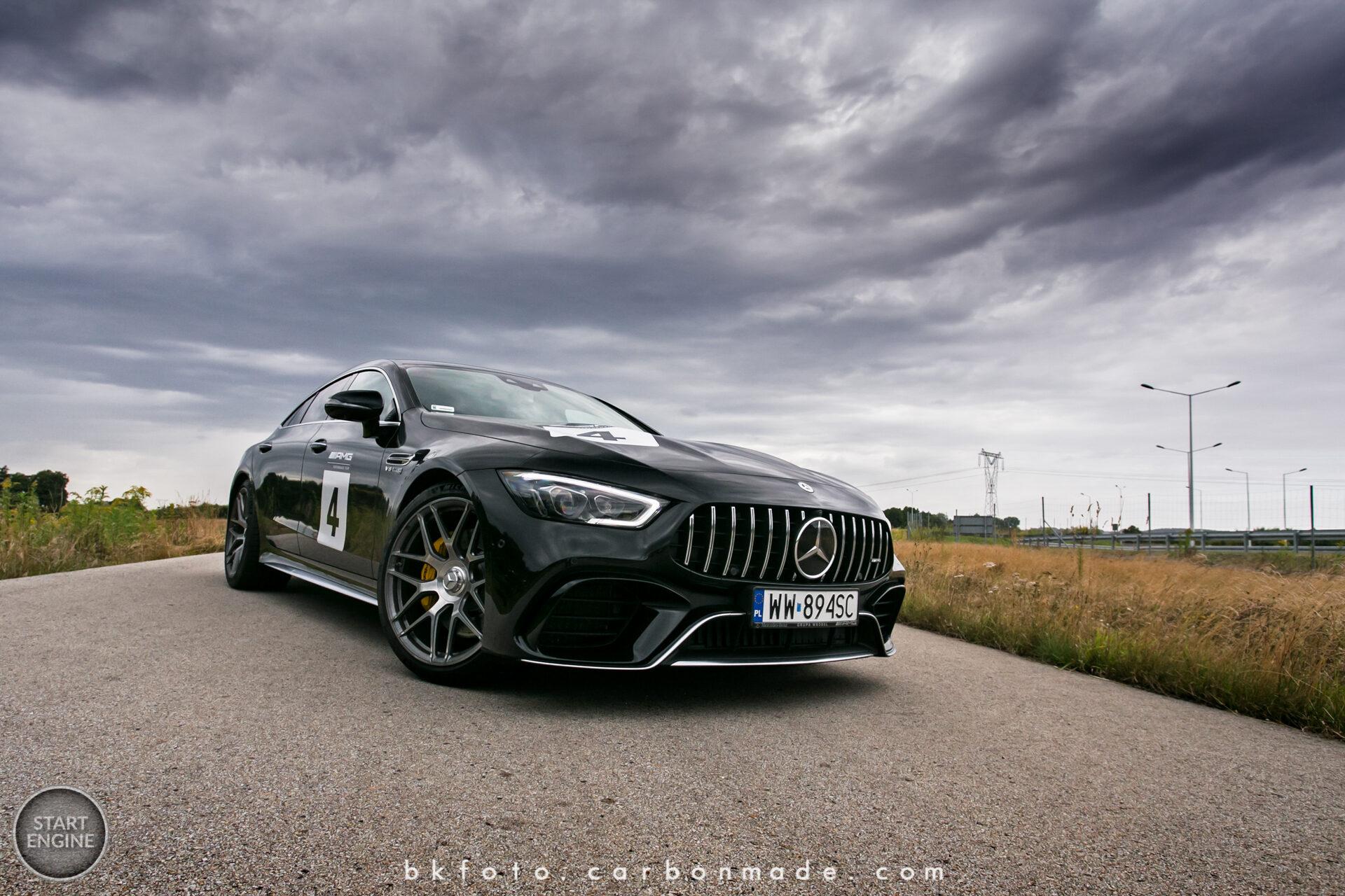 AMG Performance Tour 2020