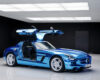 Mercedes-Benz SLS AMG Electric Drive (2013)