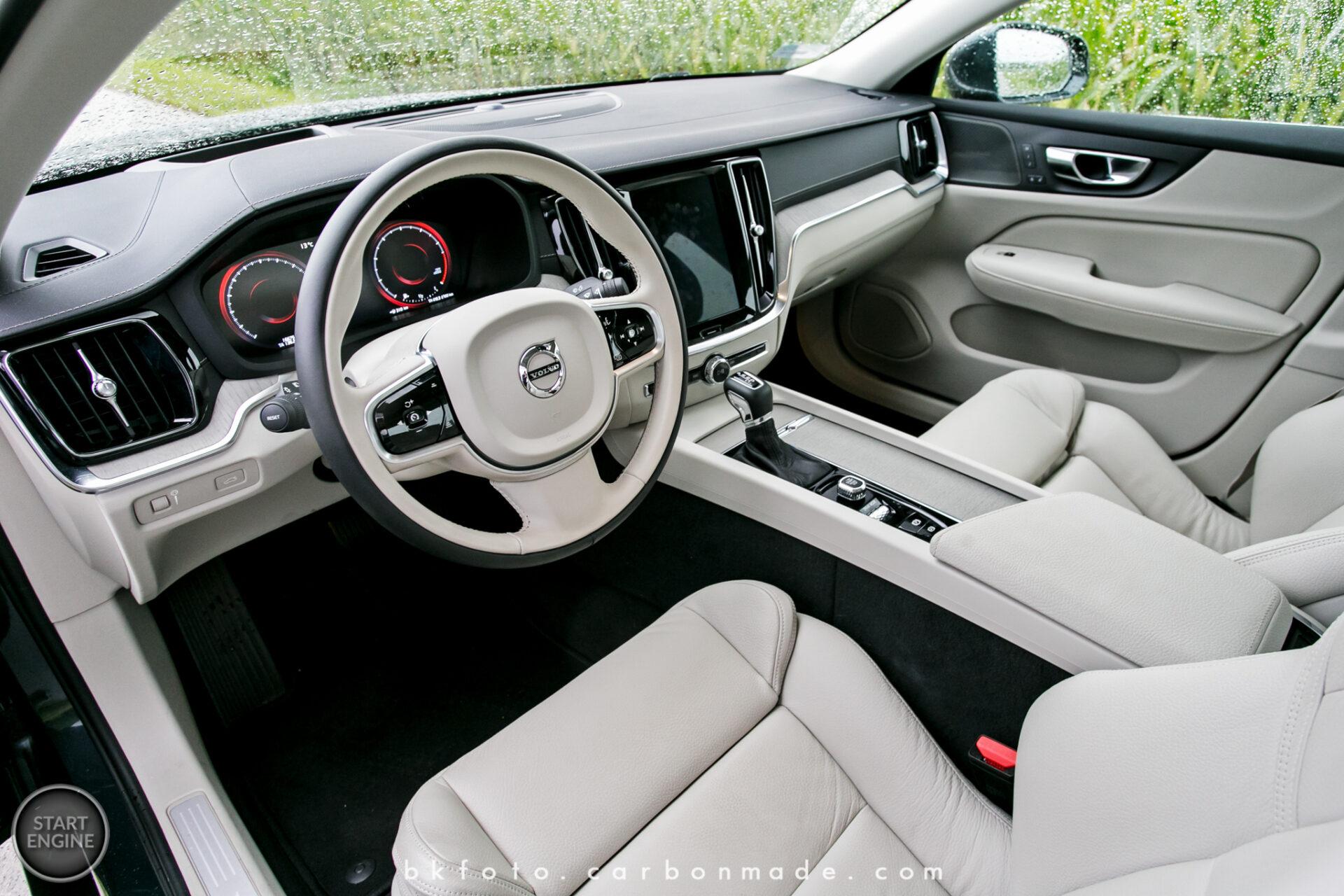 Volvo S60 T6 AWD Inscription