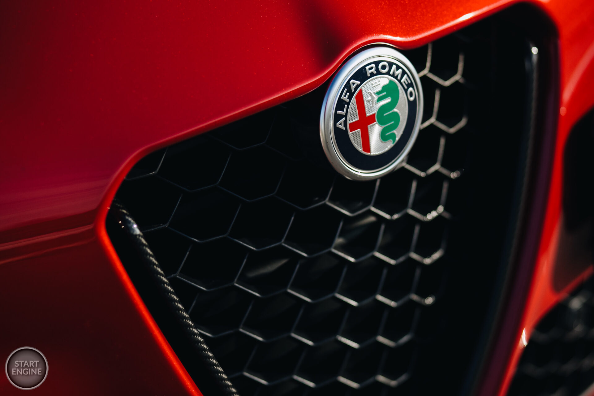 Alfa Romeo Giulia Veloce Ti 2.2 JTDM 210 KM Q4 AT8
