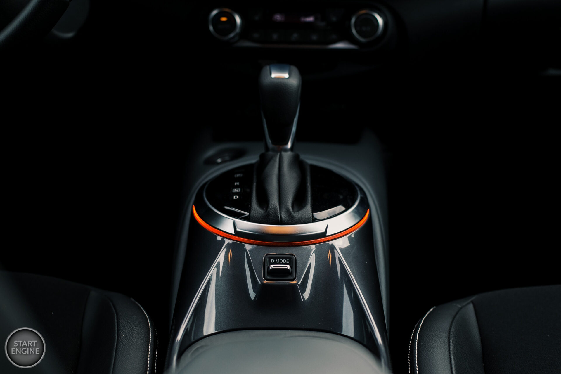 Nissan Juke Tekna 1.0 DIG-T 117 KM DCT