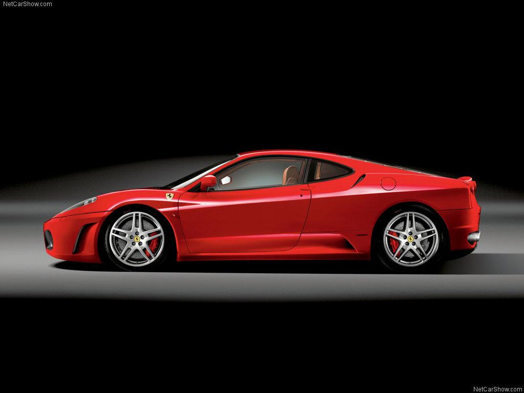 Ferrari F430 (2005)
