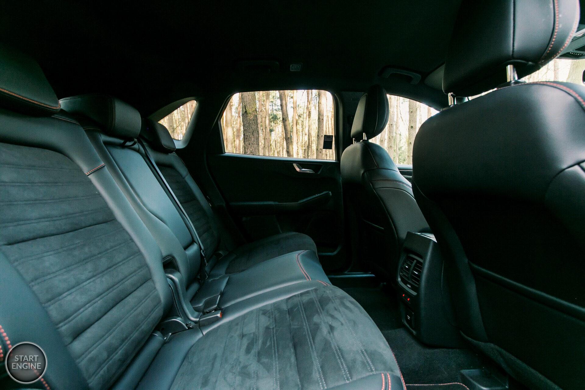 Ford Kuga ST-Line X PHEV