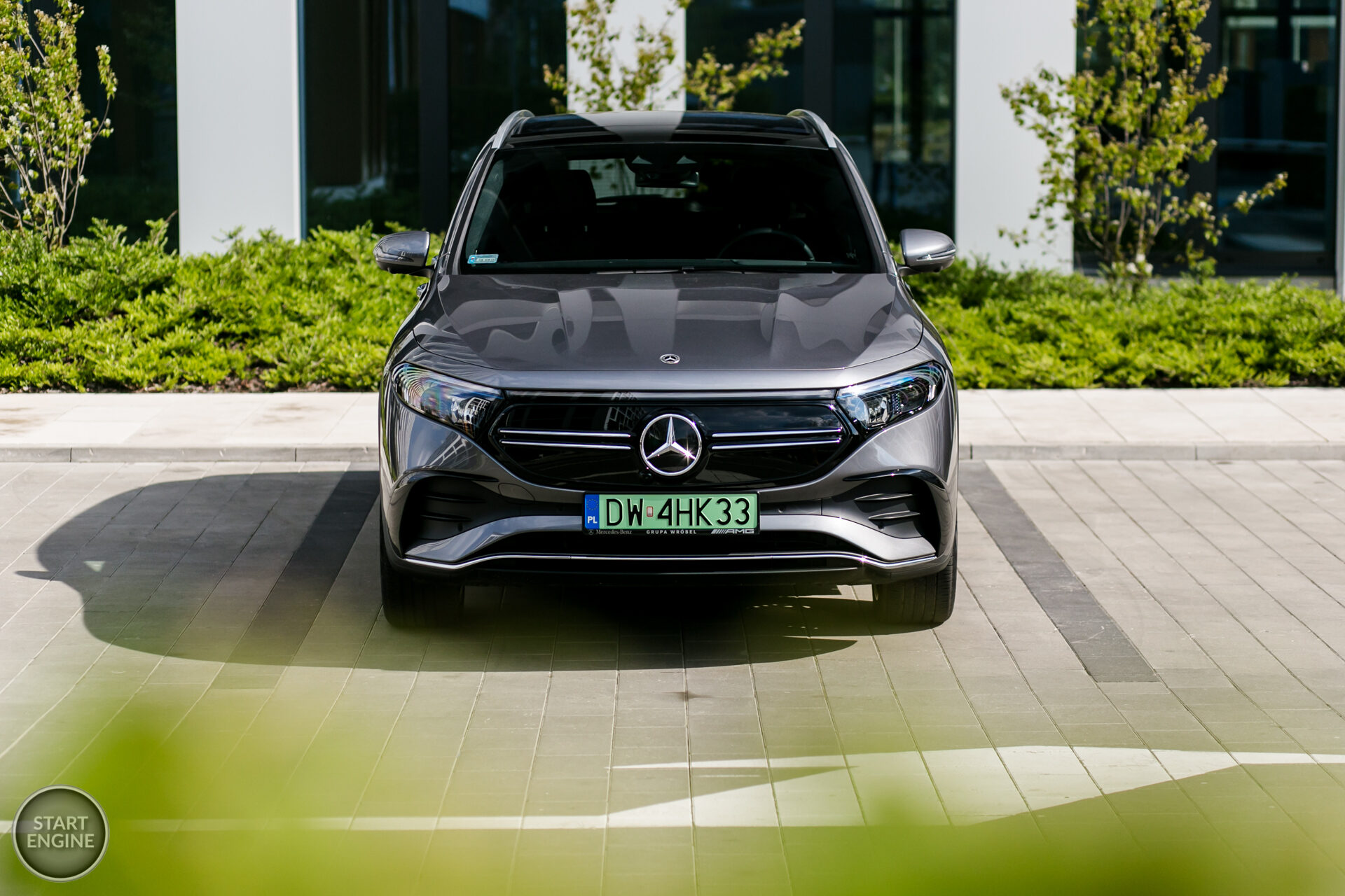 Mercedes-Benz EQA 250