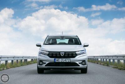 Dacia Logan Comfort 1.0 TCe 100 KM LPG